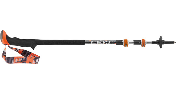LEKI Thermolite XL Poles
